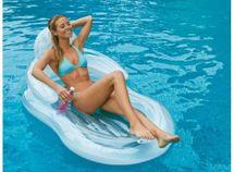 INTEX - Lehátko Floating Comfort Lounge