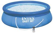 INTEX - nafukovací bazén 396x84 cm s filtračným zariadením 28142