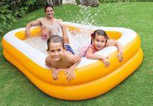 INTEX - nafukovací bazén Family Mandarin 57181