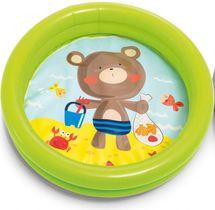 INTEX - nafukovací detský bazénik Môj prvý bazén 58409