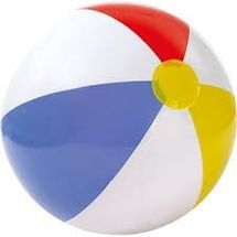 INTEX - nafukovacia lopta 59020