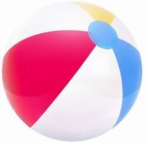 INTEX - Nafukovacia lopta Glossy 61cm