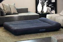 INTEX - nafukovacia posteľ 66769 Classic Pillow QUEEN