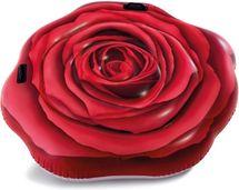 INTEX - nafukovacie lehátko Červená ruža 58783