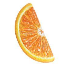 INTEX - nafukovacie lehátko Plátok pomaranča 58763
