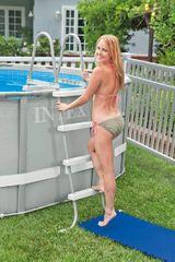 INTEX - penová predložka k bazénu 8 kusov