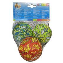 INTEX - Penové loptičky na hádzanie do vody 55505