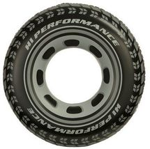 INTEX - plávacie koleso Veľká pneumatika 59252