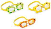 INTEX - Plavecké okuliare Fun