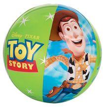 INTEX - Plážová lopta Toy Story 61cm