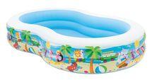 INTEX - rodinný bazén