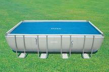 INTEX - solárna plachta na bazén 488x244 cm 29029
