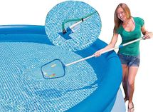 INTEX - súprava na čistenie bazénov
