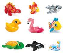 INTEX - Vodné zvieratká