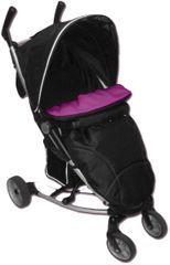 IVEMA BABY - Nánožník Golf - fialový