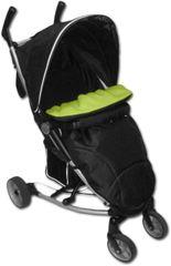 IVEMA BABY - Nánožník Golf - limetka