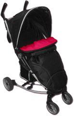 IVEMA BABY - Nánožník Golf - malina