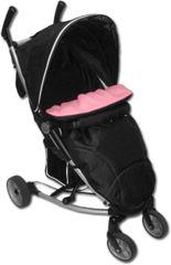 IVEMA BABY - Nánožník Golf - ružový