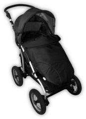 IVEMA BABY - Nánožník Maxi Sport - čierny