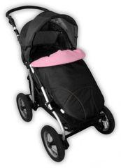 IVEMA BABY - Nánožník Maxi Sport - ružový