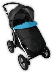 IVEMA BABY - Nánožník Maxi Sport - tyrkysový