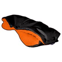 IVEMA BABY - Rukávnik vcelku - oranžový