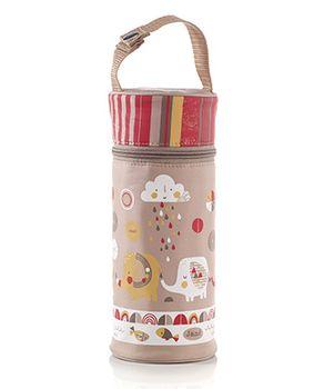 JANÉ - Termobox na fľašu ROAR