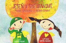 Jeseň v Spievankove-Mária Podhradská a Richard Čanaky - Alžbeta Skalová