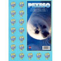 JIKO - Pexeso Zvieratká z celého sveta JIKO