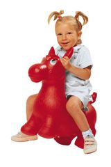 JOHN - Hopsadlo Baby Pony