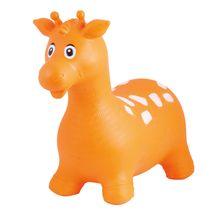 JOHN - Hopsadlo Žirafa 55X50 Cm