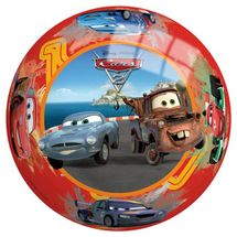 JOHN - Lopta Cars 2, 230 mm