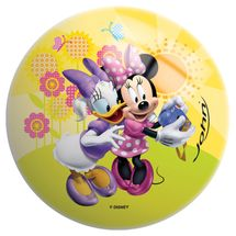 JOHN - Lopta Mickey Mouse - 130 Mm