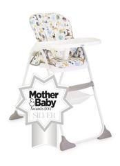 JOIE - jedálenská stolička, Mimzy Snacker alphabet