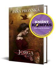 Jorga - Jana Pronská