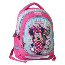 JUNIOR-ST - Školský batoh Maxx Minnie Mouse, Fashion