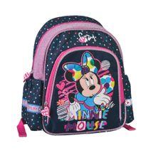 JUNIOR-ST - Školský batoh P2 Minnie Mouse, Fabulous