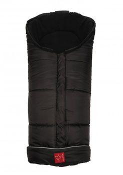 KAISER - Fusak Iglu Thermo Fleece - Black