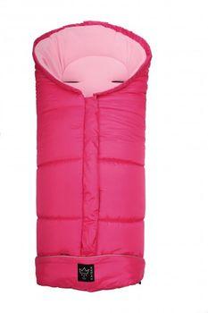 KAISER - Fusak Iglu Thermo Fleece - Pink