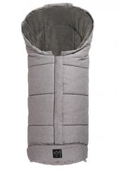 KAISER - Fusak Jooy - Light Grey Melange