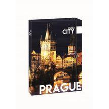 KARTON PP - Box na zošity A4 Prague