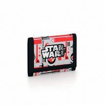 KARTON PP - Detská textilná peňaženka Star Wars