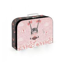 KARTON PP - Kufrík 34 cm Junior Premium - Dolly