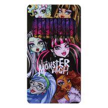 KARTON PP - Pastelky Monster High - sada 12 ks v plechovej dóze