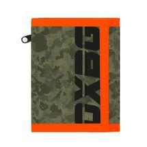 KARTON PP - Peňaženka OXY Army/Orange