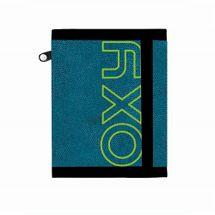 KARTON PP - Peňaženka OXY Blue/Green