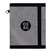 KARTON PP - Peňaženka OXY Grey