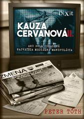 Kauza Cervanová II - Peter Tóth