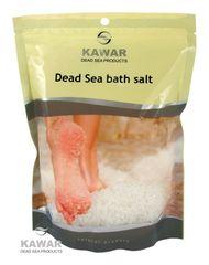 KAWAR - Kúpeľová soľ z MM 1000g vrecko