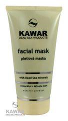 KAWAR - Pleťová maska s minerálmi z Mŕtveho mora 150ml